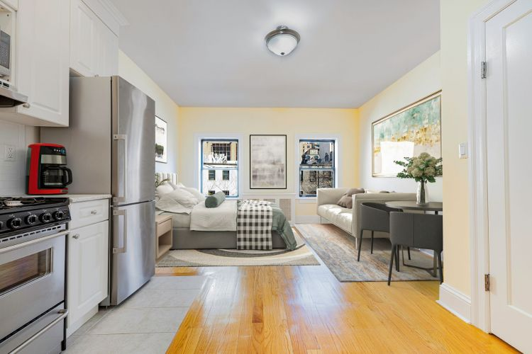 139 West 69th Street Property Image