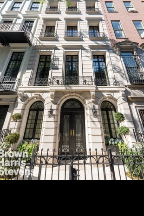 54 East 81st Street Property Image