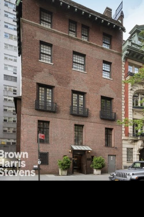 53 East 77th Street Property Image