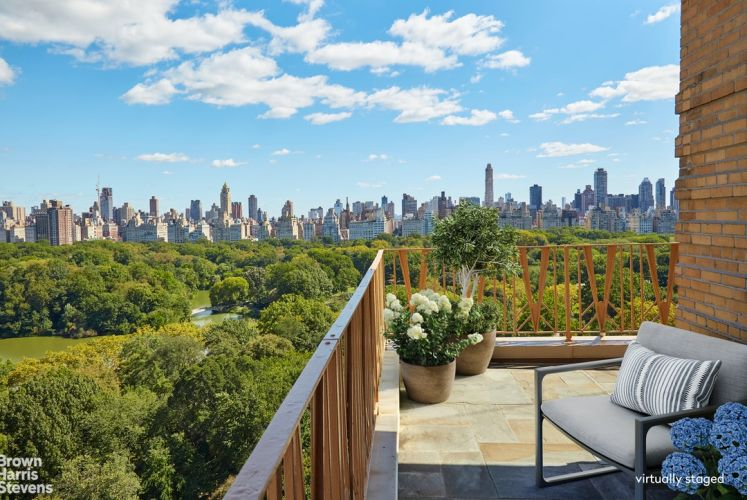 115 Central Park West Property Image