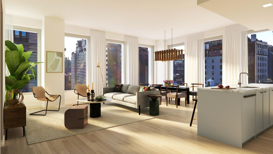 540 Sixth Avenue Property Image