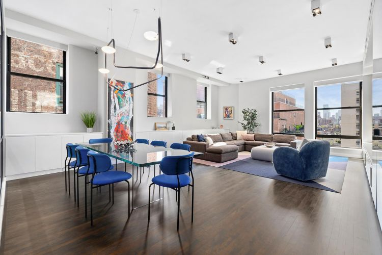 65 West 13th Street Property Image